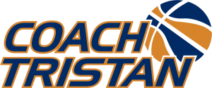Coach Tristan Basketball